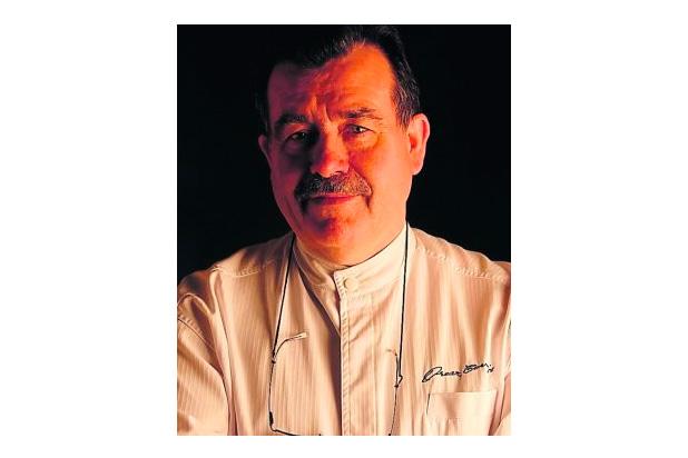 El primer 'Premio Chef Gastrónoma' es para Óscar Torrijos
