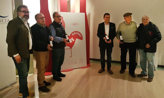 La Cooperativa de Moixent completa la gama de los SantPere Vinyes Velles
