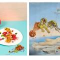 """Arte y cocina, juntos, en """"El Thyssen en el plato"""""""