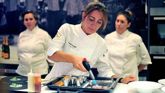 El V Congreso de Gastronomía de Castelló tendrá unas grandes protagonistas