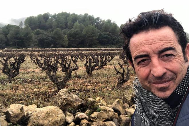 Pepe Mendoza Casa Agrícola