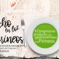 El II Congreso Hecho en los Pirineos anuncia sus novedades