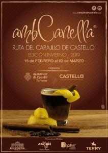 AmbCanella - 1ª Ruta del Carajillo de Castelló