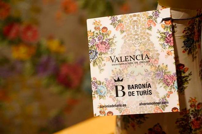 ValenciaSun, la mistela de Moscatel tradicional y elegante de La Baronía de Turís y Álvaro Moliner
