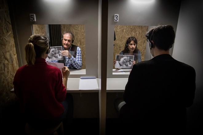 El Centre del Carme y el Festival 10 Sentidos instalarán un artefacto dramatúrgico contra la violencia machista, una instalación de Álex Rigola