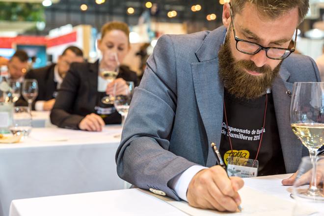 El Salón Gourmets acogerá el 25 Campeonato de España de Sumilleres