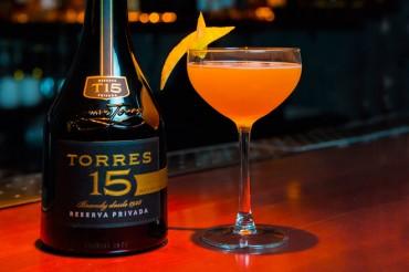 Torres Brandy entre las marcas preferidas por los bartenders