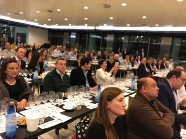 Experiencia Verema cita al mundo del vino en Valencia