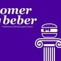 Chema Ferrer presenta Comer y Beber, su nuevo ensayo gastronómico