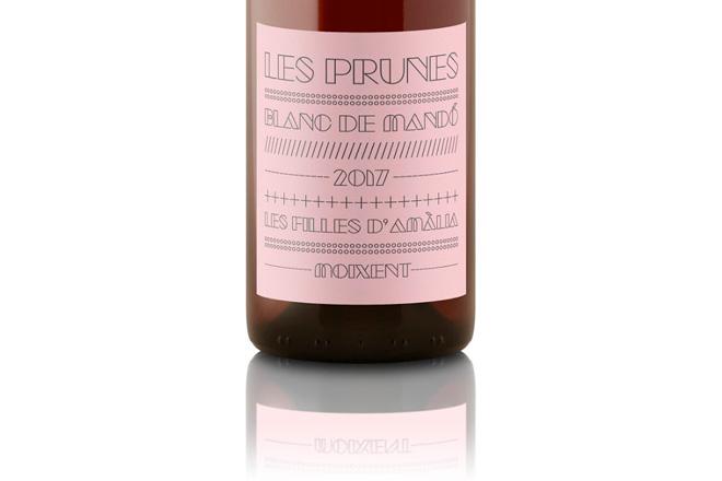 Les Prunes, Celler del Roure