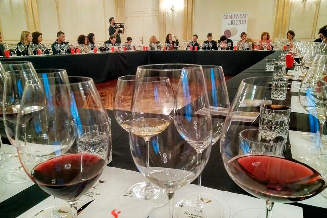 COMUVICAT, la comunicación del vino a debate