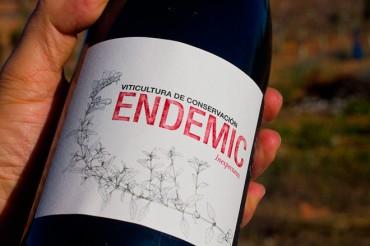 Endemic, Ferrer-Gallego et al. Vino natural con fundamento