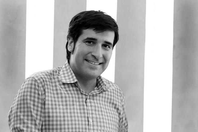 José Hidalgo Camacho, nuevo director técnico de Bodegas Vicente Gandía