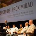 El producto cercano define la cocina de los Pirineos centrales Congreso Hecho en los Pirineos