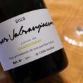 Ulises Valsangiacomo Chardonnay 2018. Lesciare dire