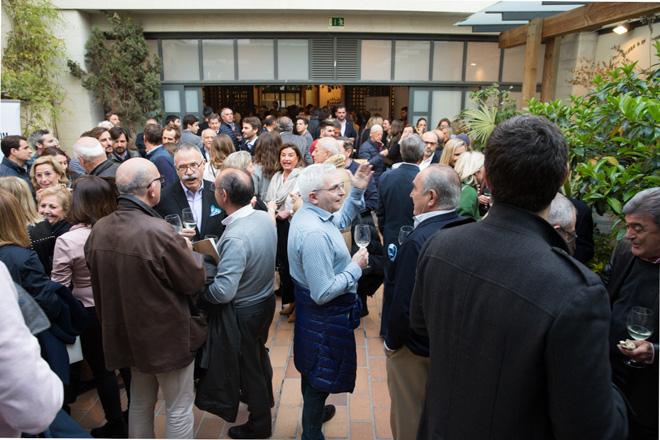 Clos de Lôm resurge la tradición vinícola de Dupuy de Lôme en el Valle dels Alforins