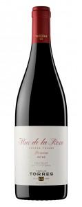 Familia Torres lanza Mas de la Rosa, su vino más exclusivo, y es del Priorat