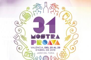 La 31 Mostra Proava presenta sus actividades y premiados
