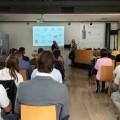 La DO Valencia reúne a un centenar de profesionales del sector en sus jornadas técnicas