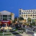 El Mercado Gastronómico regresa al Hotel Balneario Las Arenas