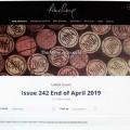 Parker consolida como referente mundial los vinos de la DOP Valencia