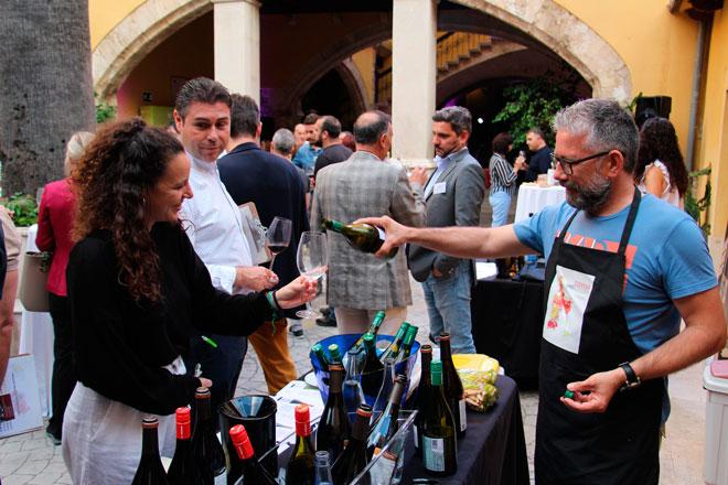 Los vinos cooperativos muestran sus credenciales en Coopera Vinoselección