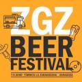 Programa de Actividades del ZARAGOZA BEER FESTIVAL