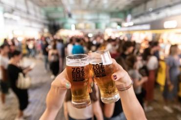 Más de 13.300 personas acuden a la histórica cervecera de La Zaragozana