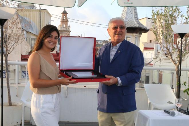 vinos y bodegas galardonados por Club de Enófilos de València