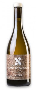 Aleph Winery Gravas de Baldovar Merseguera