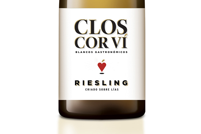 Clos Cor Ví Best of Riesling