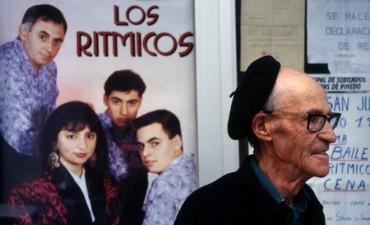 'Jarque, la càmera i la vida' en la Valencia de los 60 y 70