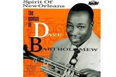 Muere a los 100 años Dave Bartholomew, el padre del Rok And Roll que hizo grande el sonido de New Orleans