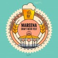 Mareena Craft Beer Fest