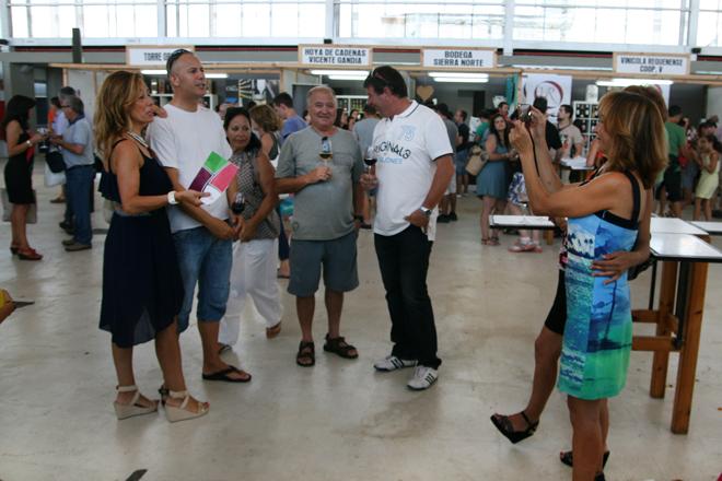 Feria Requenense del Vino, FEREVIN,