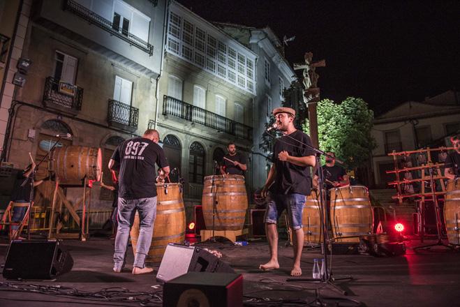 Festival do Viño da Ribeira Sacra de Monforte