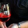Copa de vino rosado Utiel Requena