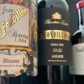 Jancis Robinson considera al Fondillón como uno de los mejores vinos del mundo y otorga al Brotons GR 1964 la máxima puntuación