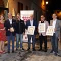 Los sumilleres premian a la DO Jerez y a los mejores cavas valencianos