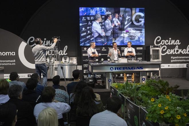 Los cocineros que confirman para Gastrónoma 2019, 30 estrellas, 40 soles y llegarán a 100