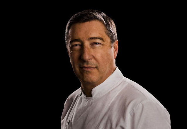 Joan Roca, chef de El Celler de Can Roca