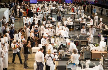 La final nacional del Bocuse d'Or 2019 cambia Barcelona por Madrid