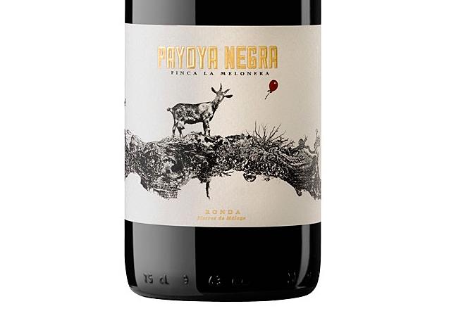 Resurgen los vinos de la Serranía de Ronda. Payoya Negra, Bodega La Melonera