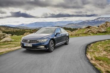 Nuevo Volkswagen Passat, un paso más hacia la conducción autónoma