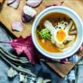 El Allipebre Ramen de Arnau Muñío gana los Asian Culinary Awards