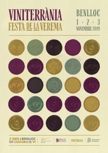 Festival Viniterrània i la trobada Internacional de Vi de Benlloc