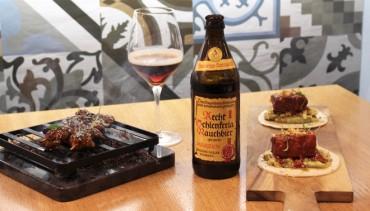Fan Bier, el menú cervecero de Bierwinkel y Mercatbar
