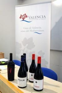 cursos de cata de la DO Valencia