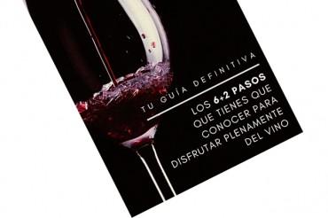 Álvaro Cerrada publica el primer eBook sobre vino para NO aficionados NI profesionales del vino