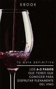 Álvaro Cerrada publica Los 6+2 pasos que tienes que conocer para disfrutar plenamente del vino